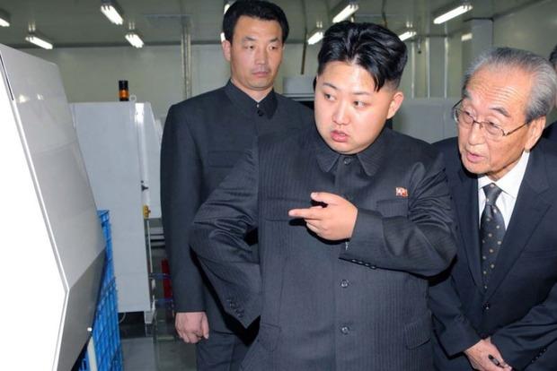 В Северной Корее всего 28 интернет-сайтов - СМИ
