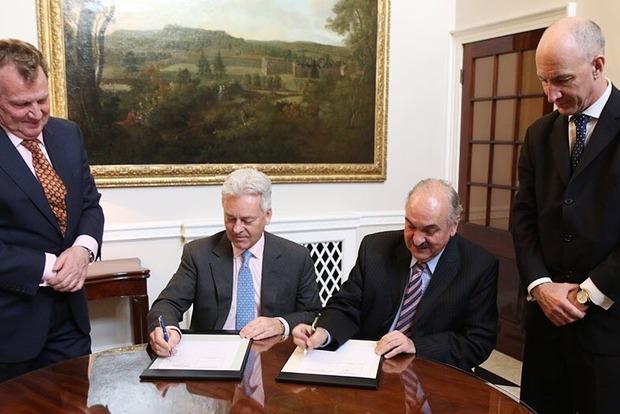 Великобритания и Аргентина договорились об опознании жертв Фолклендской войны