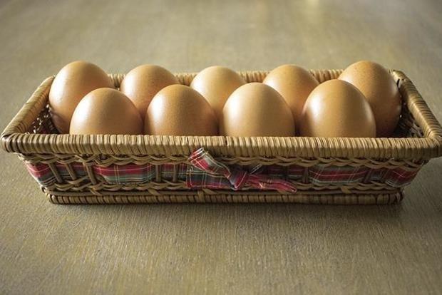 В Гонконге обнаружили зараженные яйца