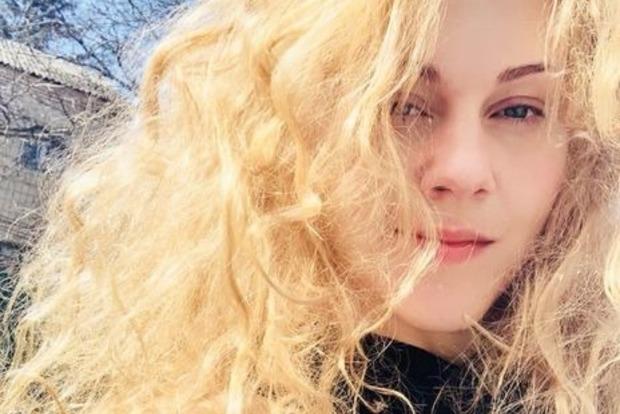 Голая украинская певица выпустила клип на новую песню
