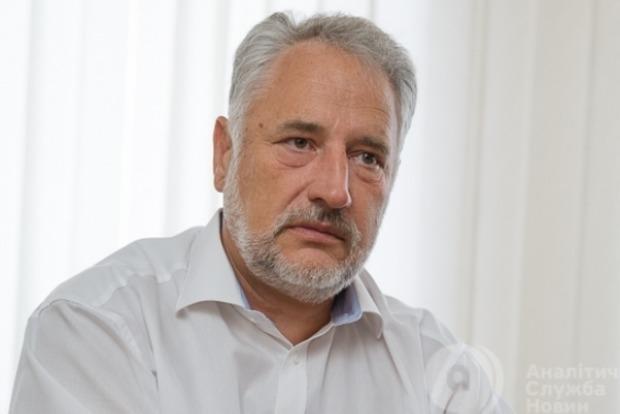 Жебривский: Максимальная явка на местных выборах будет 45%