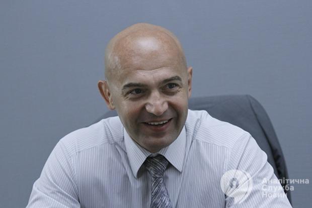 Игорь Кононенко: Правительство — коллегиальный орган, а не аппарат по обслуживанию Премьера