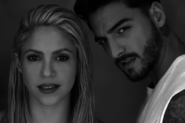 Шакіра дражнить соцмережі еротичними кадрами зі зйомок нового кліпу