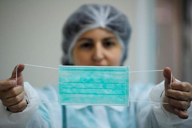 В Киеве от гриппа умерли уже 58 человек