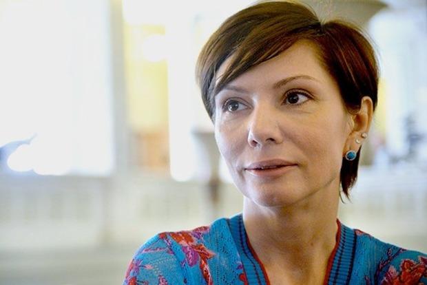 СБУ «недопресекла» акцию против Украины в Брюсселе. Бондаренко показала «резолюцию»