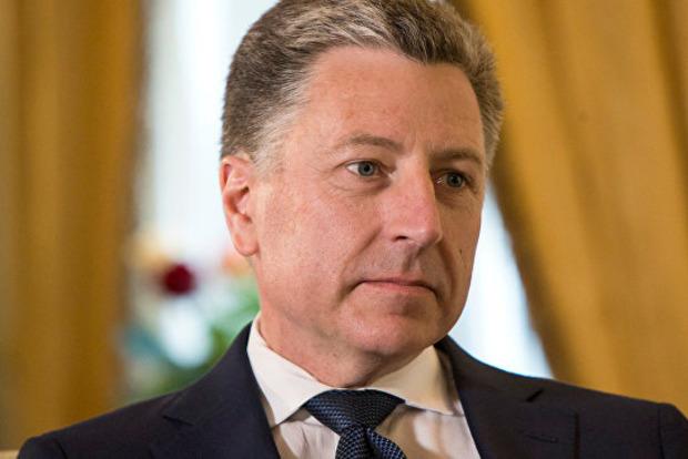 СМИ поспешили с возможностью признания аннексии Крыма, - Волкер
