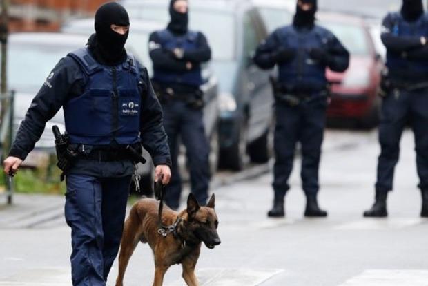 В Бельгии задержали подозреваемых в подготовке терактов