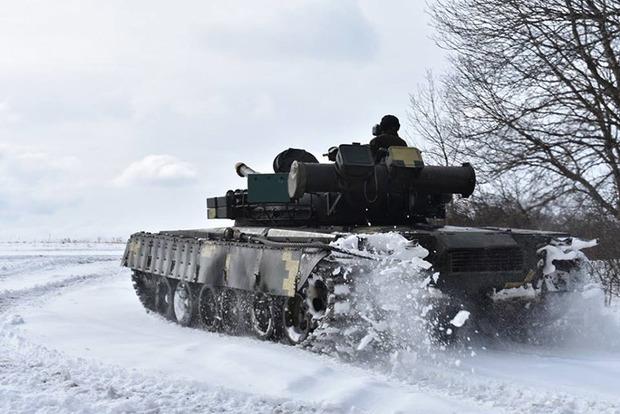 Нарушение режима прекращения огня на Донбассе значительно возросло - Хуг