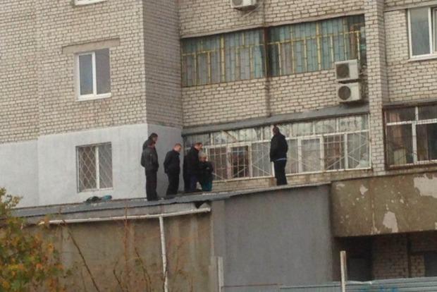 Підліток випав з 14-го поверху на Миколаївщині