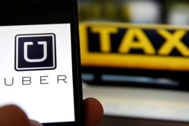 В Киеве водитель Uber избил пассажирку