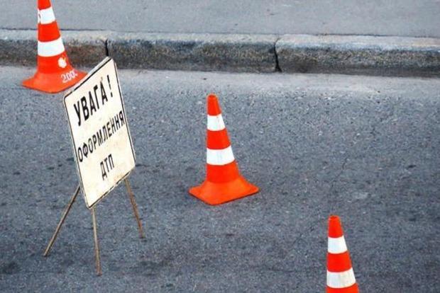 Смертельное ДТП: иномарка перевернулась в Ивано-Франковской области
