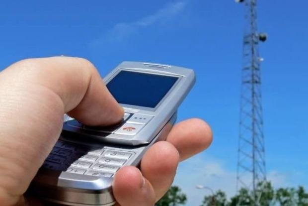 На оккупированном Донбассе пропала связь МТС