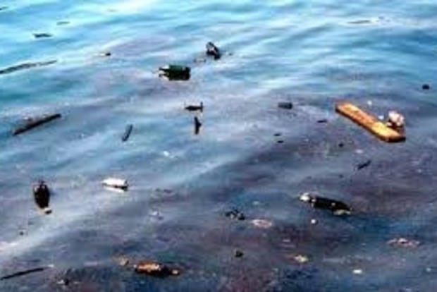 В Черном море найдены новые загрязняющие вещества