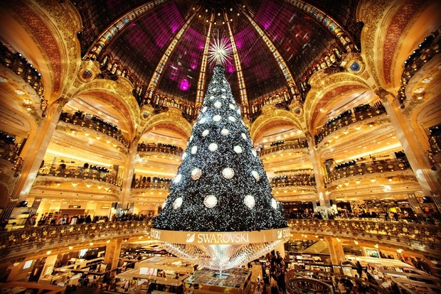 Секреты покупки и украшения новогодней елки