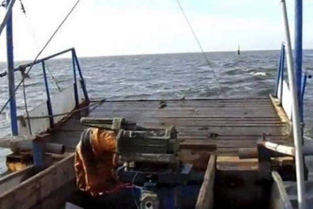 Захват украинского судна вЧерном море: прокуратура открыла производство