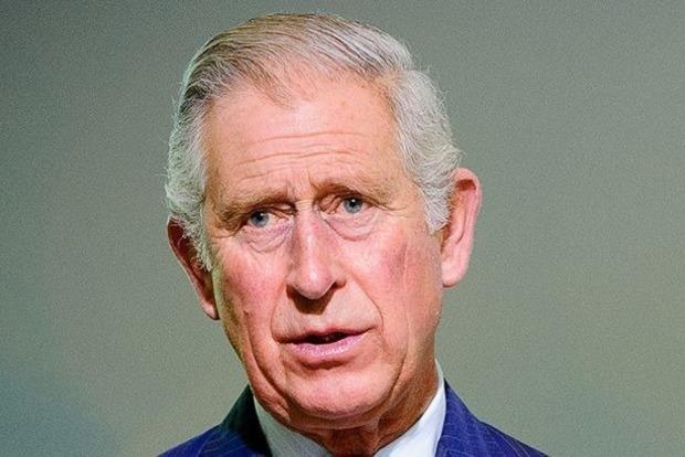 Принц Чарльз получил новый титул