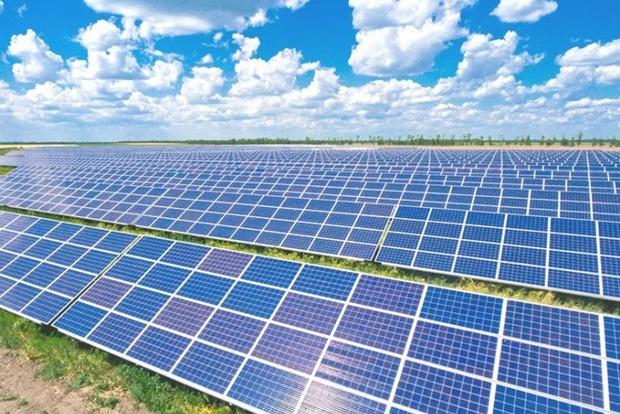 Херсонщина – майбутня «сонячна долина»