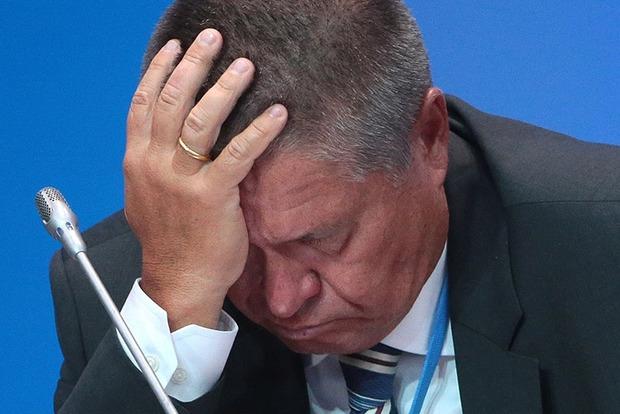 Суд арестовал 10 земельных участков путинского министра-взяточника Улюкаева