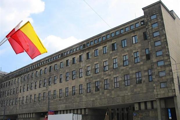 Суд в Польше обязал РФ выплатить  $2 млн за использование недвижимости в Варшаве