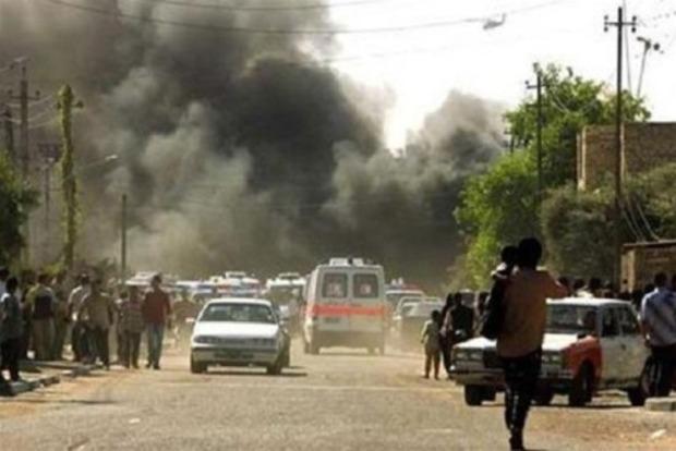 В Багдаде в результате двух терактов погибли 25 человек