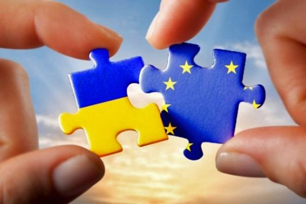 Европа смотрит на Украину по-новому?
