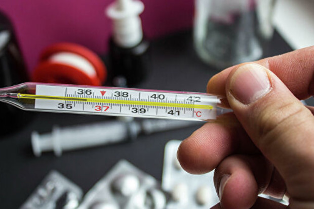 Украинские врачи обратили внимание на новые симптомы протекания коронавирусной инфекции
