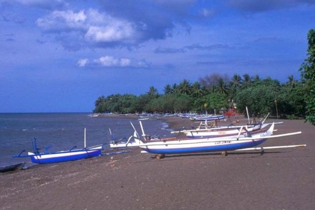 На Бали нашли тело украинца после предполагаемого суицида
