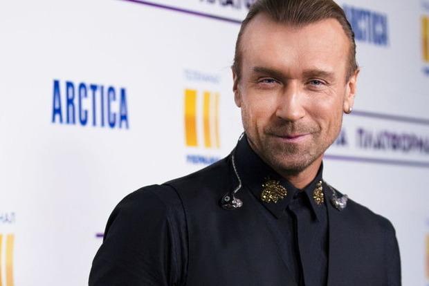 «Нино» Олега Винника зазвучала намотивы 7-ми стран мира