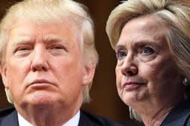 Трамп ответил Клинтон, что провел отличную кампанию