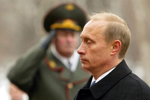 Путин посетовал на развал СССР: «Совсем необязательно было это делать»