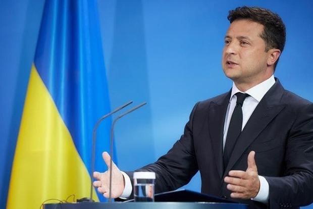 Зеленський: Росія не хоче швидкого закінчення війни на Донбасі