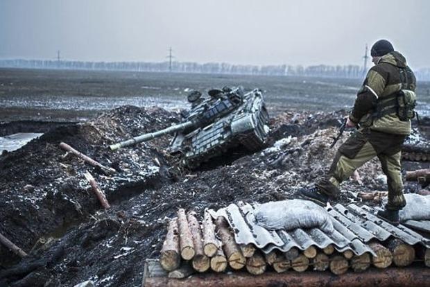 Сутки взоне АТО: 32 обстрела, двое военнослужащих ВСУ погибли, шестеро ранены
