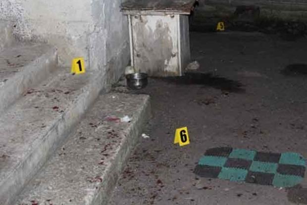 Подозреваемый в убийстве адвоката Виты Шаблий добровольно сдался