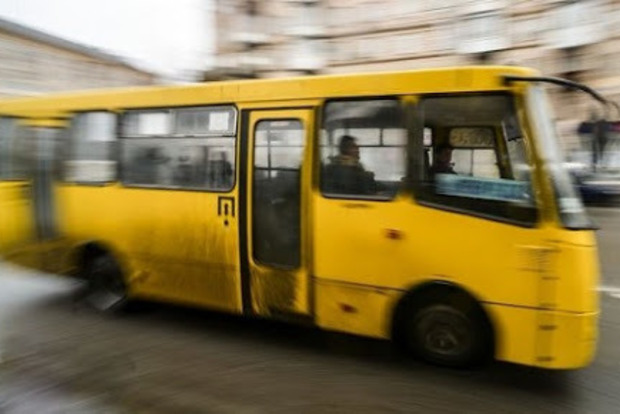 В одном из городов Украины запустили общественный транспорт. Кому разрешили проезд