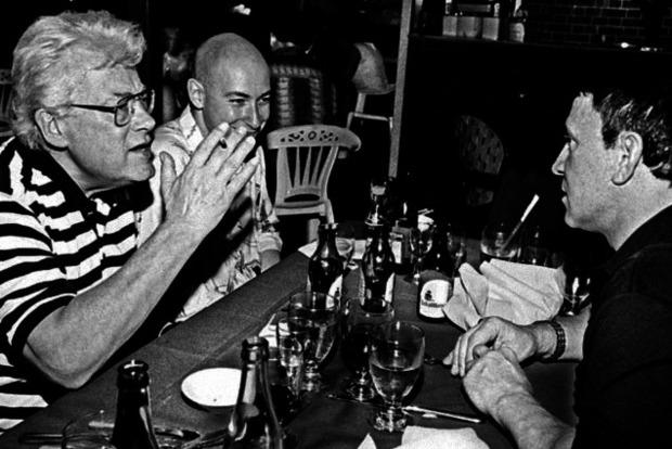 Человек-зарядка Алан Чумак. Чем запомнился ушедший из жизни советский экстрасенс