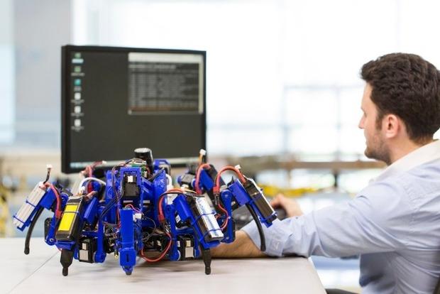 Siemens откроет огромный центр робототехники в Китае