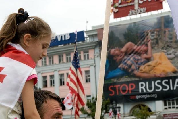 Вторжение России в Грузию: 10-летний путь к воссоединению