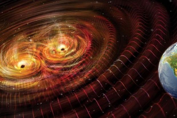 Ученые снова смогли зафиксировать гравитационные волны, второй раз в истории