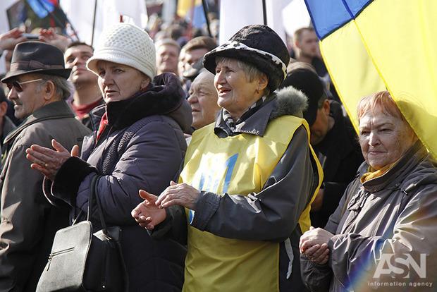 Пока в Украине не стоит ждать экстремальных сценариев - эксперт