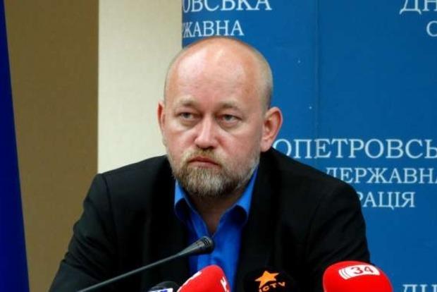Рубан ездил на Донбасс присматривать за квартирой тещи – СБУ