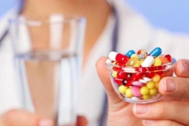 Четыре типа препаратов, которые чаще всего вызывают зависимость