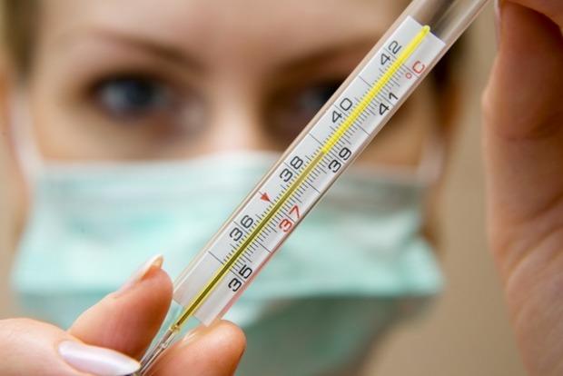 КГГА: В Киеве снизился уровень заболеваемости гриппом