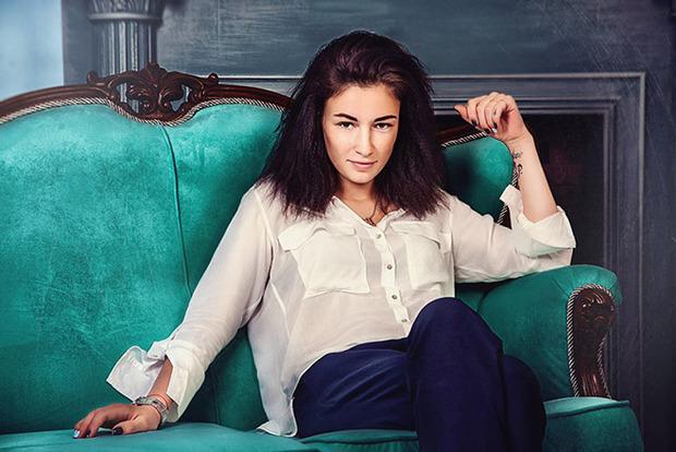 Известная украинская певица подала в суд на Администрацию Президента