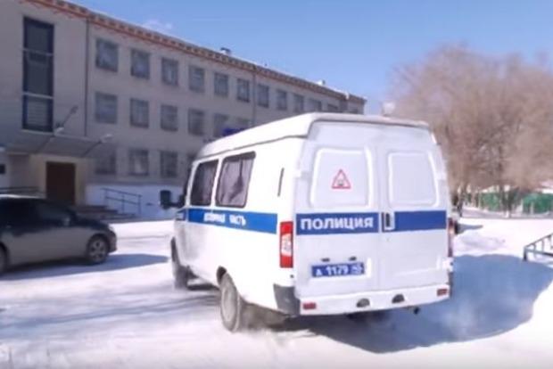 Кровавый колумбайн: в России школьница расстреляла семерых одноклассников