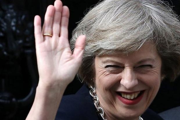 Мэй сделала громкое заявление про беженцев в Великобритании