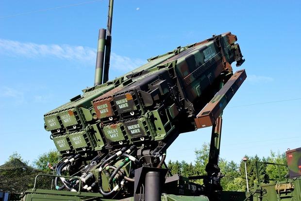 В России боятся, что США нападет из космоса