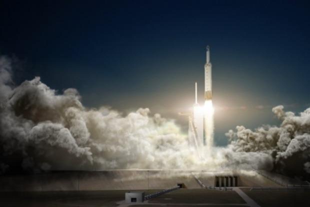SpaceX перехватила у России контракт на запуск испанского спутника