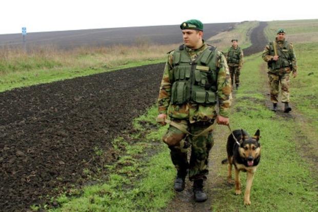 За сутки в Закарпатской области пограничники задержали шестерых нелегалов