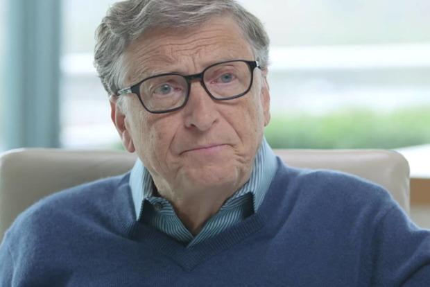 Мы ошиблись: Билл Гейтс обратился к людям