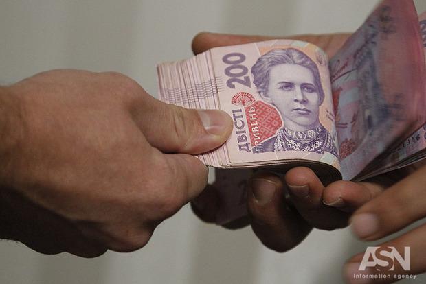 Крупный чиновник задержан на взятке в Житомире